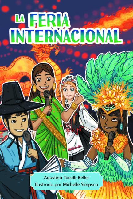 La Feria Internacional