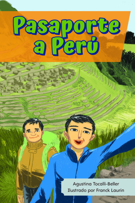 Pasaporte a Perú