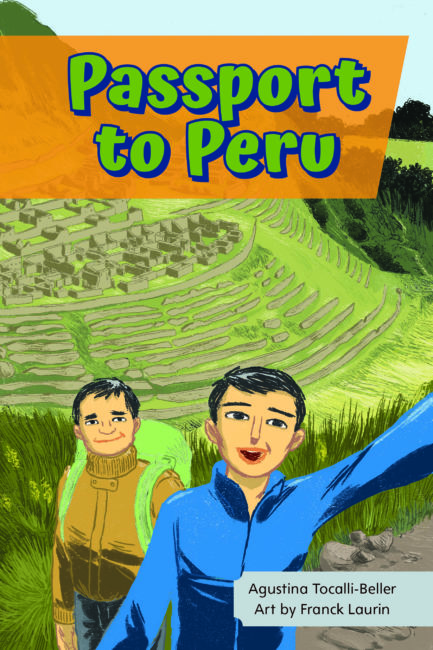Passport to Peru