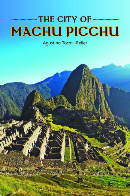 The City of Machu-Pichu