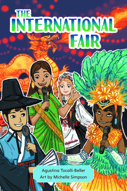 The International FAIR
